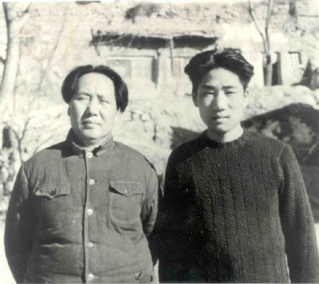 可恨没良心的朝鲜当局