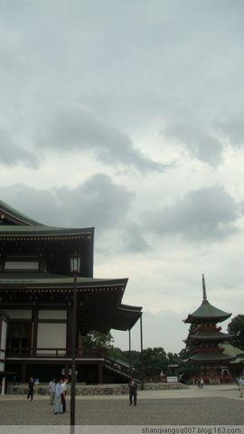 [第六天]大阪、京都、富士山、横滨、东京六天游 - RED - ∷红⊙白¤黑∷