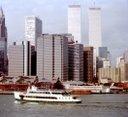 1992 纽约 世贸中心