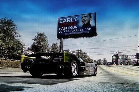 奥巴马当选显游戏内置广告长尾效力 - 张书乐 - 武当派张三丰的疯言疯语