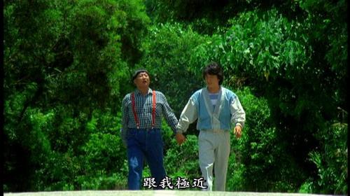 既生瑜 何生亮?——《龙的心》 - weijinqing - 江湖外史之港片残卷