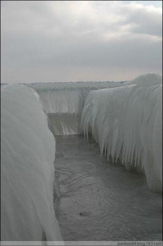 引用  08年1月南方冰雪灾害(图片)转载 - 依然 - 依然  静心