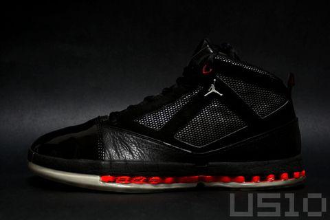 老板鞋AJ 16 - US10 - US10的鞋子们的故事
