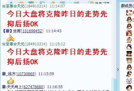 2009年元月21日大盘综述 - ☆至尊☆天元 - ☆至尊☆天元的博客 霸占牛股天天超短线群