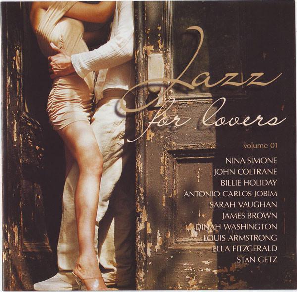 大牌云集的情歌专辑《Jazz for Lovers 恋人们的爵士曲调》 - kklaodai - kklaodai的博客