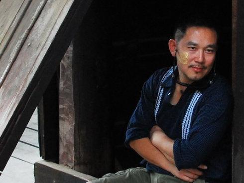 直播缅甸:奔波在没有中国手机信号的国家 - 行走40国 - 行走40国的博客
