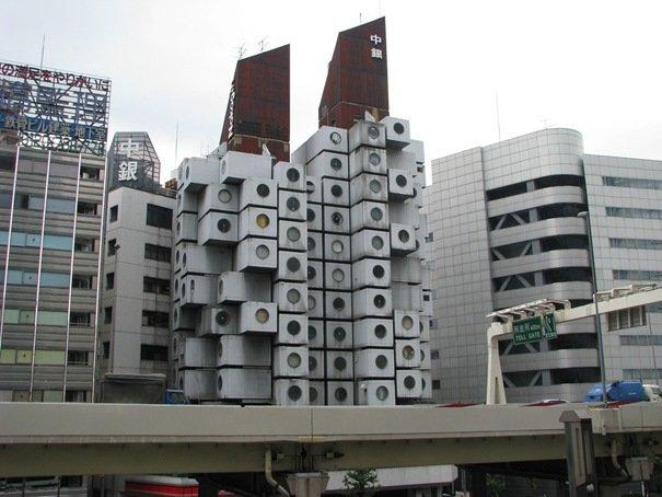 奇特建筑 - 红芙蓉 - 红芙蓉的博客