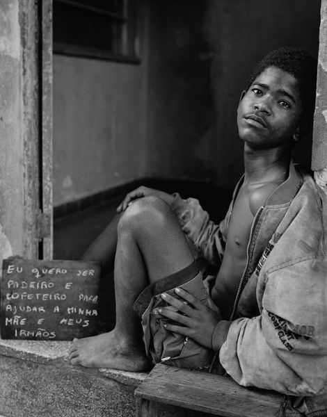 图说拉美贫民梦想,感悟镜头背后的辛酸(组图) - 刻薄嘴 - 刻薄嘴的网易博客:看世界