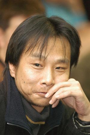 中国第六代导演大盘点 - 灰狼 - 天边一朵云