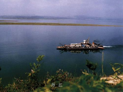 秀美的南阳我的家之淅川篇(图片) - 踏雪寻梅 - 李新月3186的博客