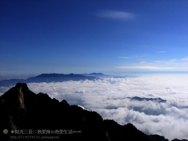 中华100座名山【组图】 - 愚人 -