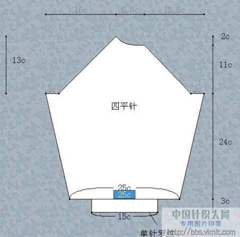【引用】5~6岁儿童毛衣尺寸 - 金苹果 - jinqingping6 的博客