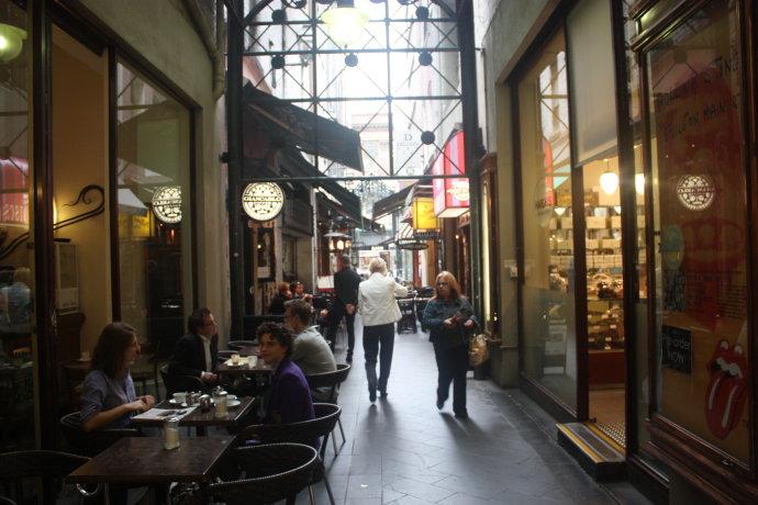 北京和墨尔本老菜场的差别(组图) - 徐铁人 - 徐铁人的博客