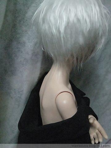 一个人的情人节 - wawaxiuya - *鬼娃娃*修丫