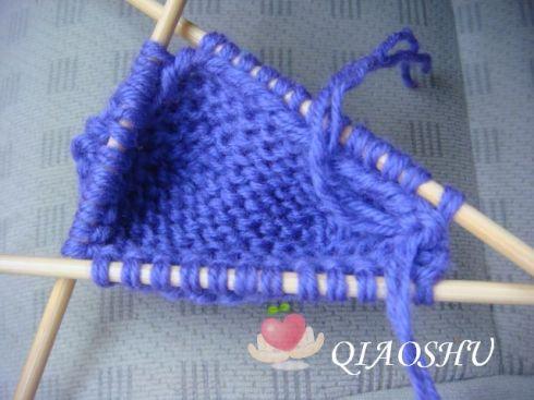 毛线袜 - 小芊芊 - 小芊芊