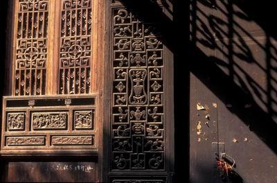 《中华遗产》执行主编朱振华:古民居是褪色的文明印记 - 中华遗产 - 《中华遗产》