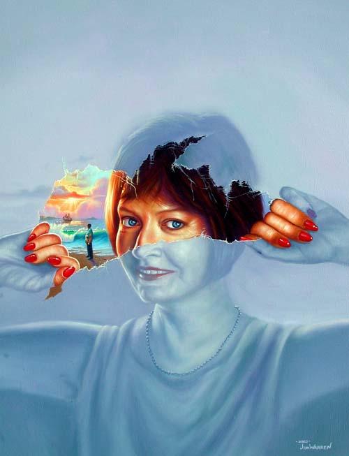 现实中看不到的虚幻之美 - BOBO的日志 - 网易博客 - 林林 - 林林 的博客