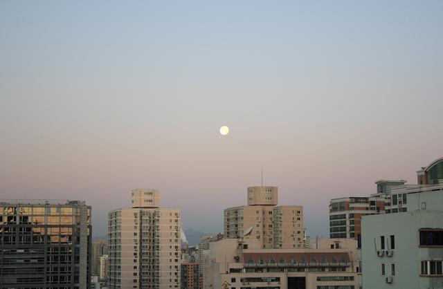 最大的月亮,最深的思念 - lixcz - 学会放手