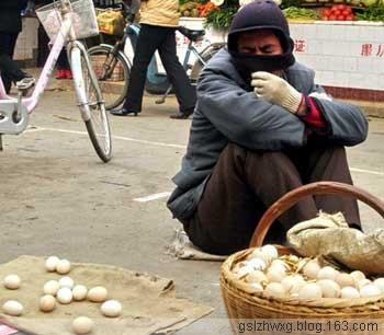 【原创】卖鸡蛋的农民兄弟 - 洮阳子 - 洮阳子的文学博客