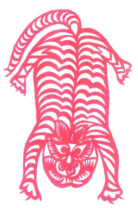 六十年中国杰出剪纸艺术大师和剪纸艺术家介绍 之九 - 梦回氾城 - 中国襄城剪纸