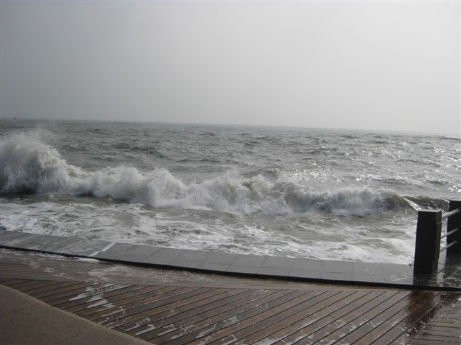 (原创)海之旅 - 踏雪寻梅 - 沁园踏雪