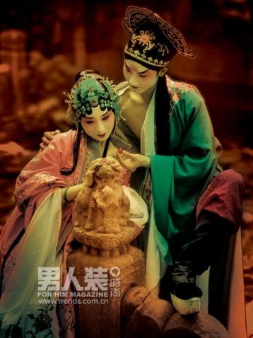 鲜衣怒马 - 十三不靠的左岸 - wangdan1975420的博客
