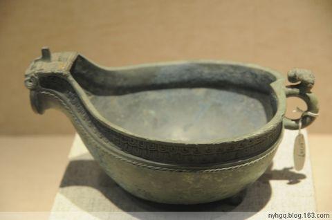 五绝·淅川楚文物1(原创3) - 黄山松 - 黄山松的博客——