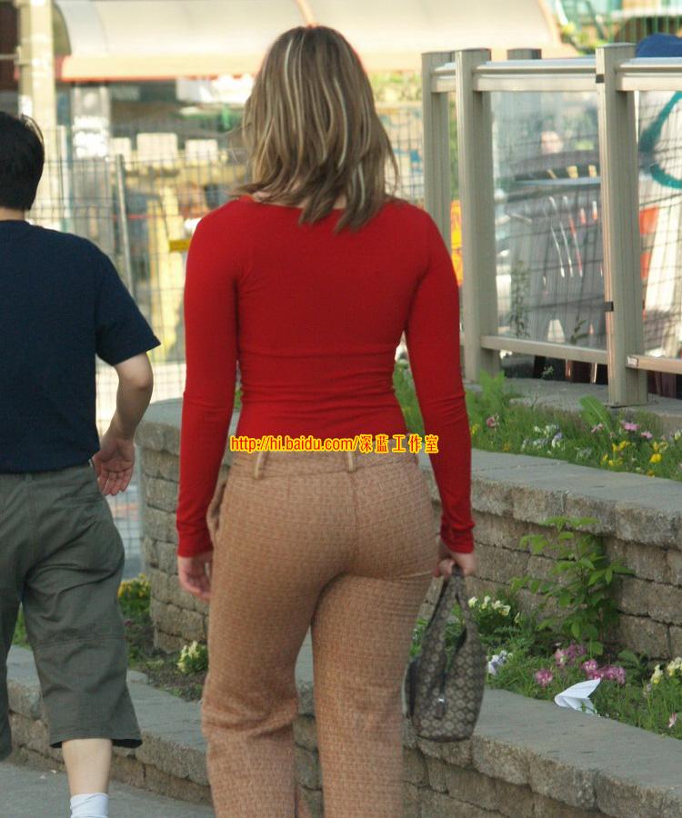 极品牛仔裤(经典) - 源源 - djun.007 的博客