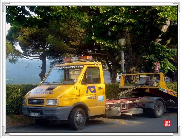 (原创12P)小心停车070615 - 风和日丽(和佬)  - 鹿西情结--和佬的博客
