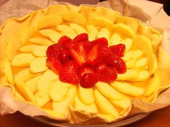 [原创]法国LG做中国菜系列(九)——甜食 - veloyi - Veloyis Jardin 我の花园