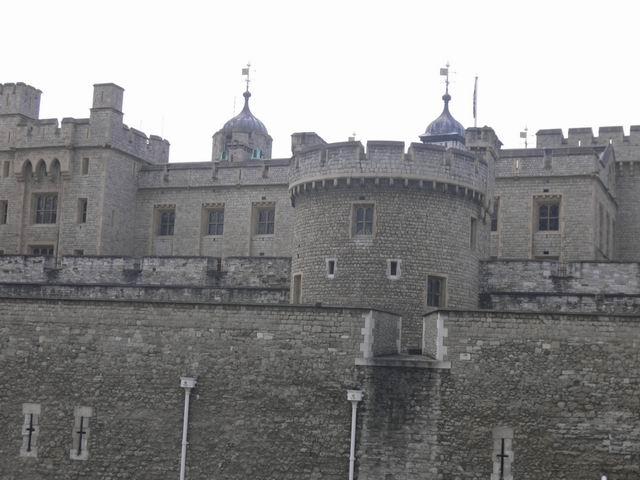 王宫+监狱=伦敦塔 - 蔡骏 - 蔡骏的博客
