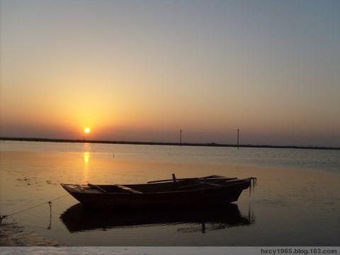 原创】黄河从这里入海【图】 - 54261部队 - 五四二六一部队的博客