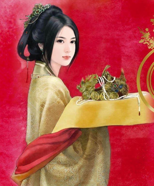 中国古代最美的十大情诗 - 端木沉沉 - 洛丽塔,漫长夏