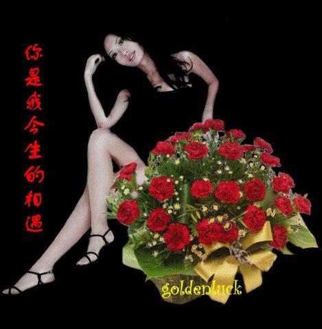 花边日志边框9p - 野玫瑰 - 文飨苑