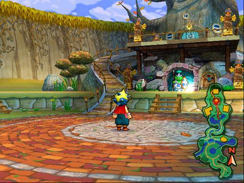 PS2游戏大推荐