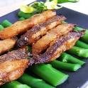 怎样做金牌BBQ烤鱼?
