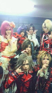 2009年1月23日 - agackt - 「桜花ノ 繚乱」