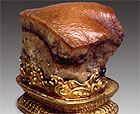 """台北故宫的""""国宝宴"""" - 风语无言 - 风语无言的博客"""