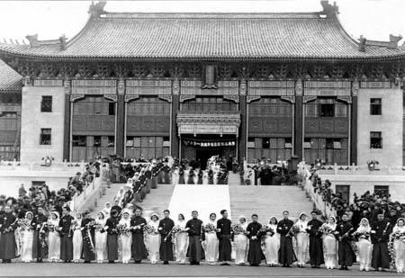 老照片——上海影像 - 余英 - 余英 的博客