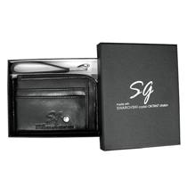 施華洛世奇證件夾+手機吊飾組 - 龍記實業有限公司 - 名牌香水 化妝品 保養品 禮品 批發
