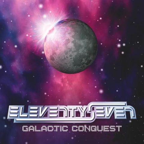[推荐一下]Eleventyseven - Galactic Conquest(2007) - ﹑Neverever. - 傻逼乐园