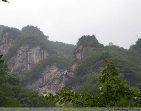 [原创】太白青峰山 - 犇犇牛 - --