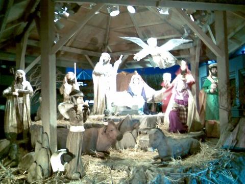 圣诞快到了 - Xian - 格子的博客