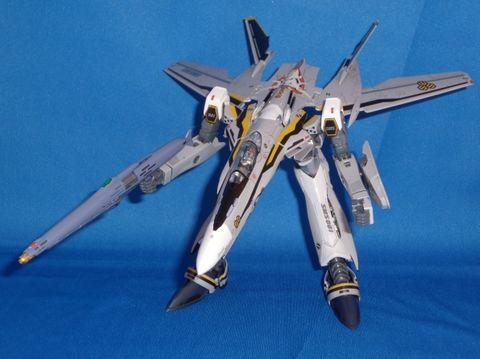 VF-25S+17PIC - 速水鉄 - 速水鉄の工作室