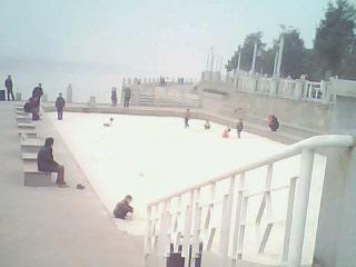湘江沿岸景致(图) - dreamtower - yora的博客---接天莲叶无穷碧