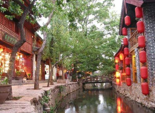 值得一去的八个迷人小镇 - ybk1520(晓云) - ybk1520的博客