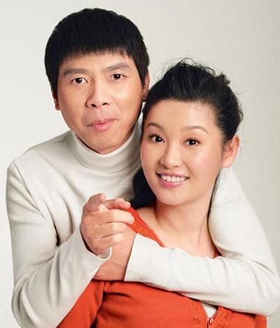 中国十大导演谁的老婆最漂亮 - 小玉儿 - 小玉儿愿:天下有情人,终成眷属!