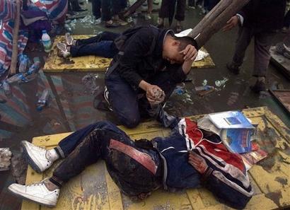 安息吧,在地震中失去生命的孩子们!!!  - 冰雨 - 冰雨的博客