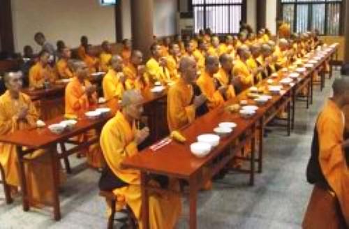 佛教清规戒律 - 须菩提.puti - 须菩提.puti的博客