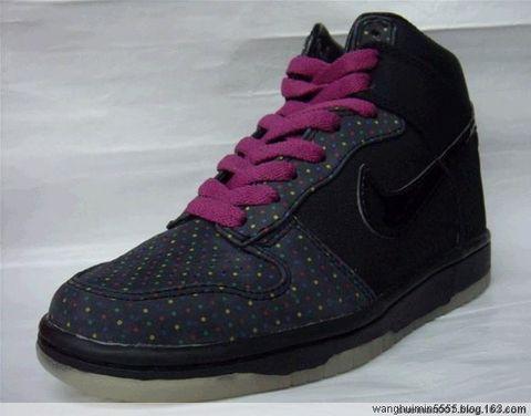 耐克乔丹11代女款篮球鞋(球类运动鞋)